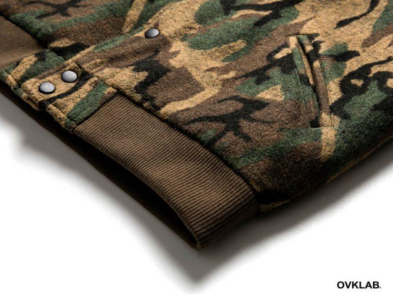 OVKLAB 16 AW Camo Varsity Jacket (8)