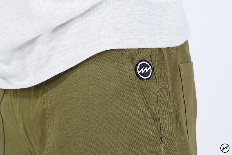 Mania 16 AW Cargo Pants (2)