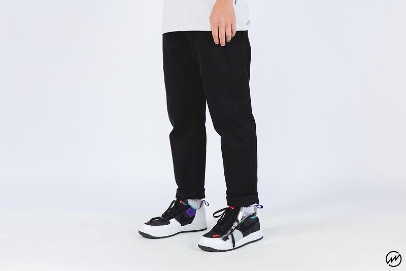 Mania 16 AW Cargo Pants (3)