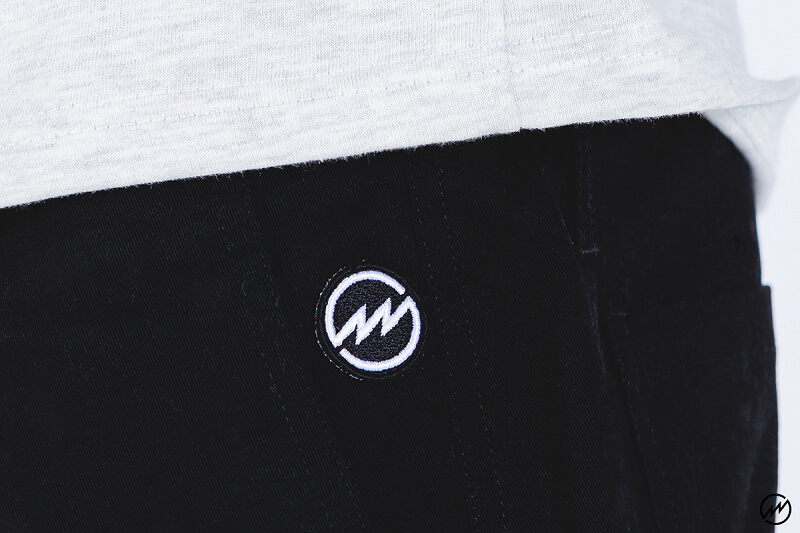 Mania 16 AW Cargo Pants (4)