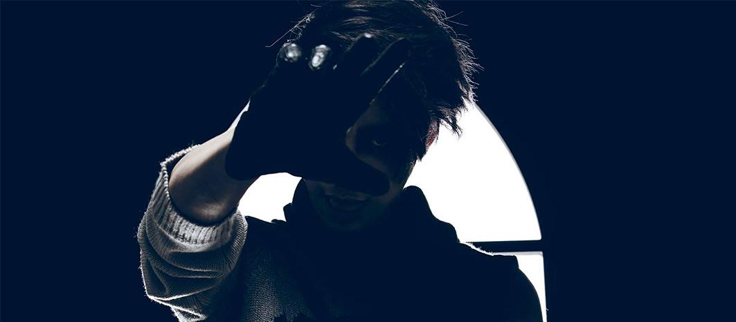 """OVKLAB 2016 A/W """"Dark Entries"""