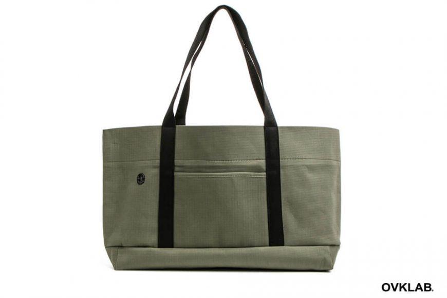 B-1601_Military tote Bag-1
