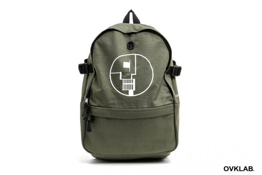 B-1602_Military Basic Backpack-1