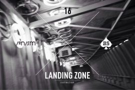 B-SIDE x IONISM Landing Zone Lookbook Vol (1)