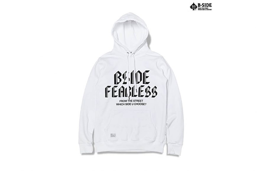 B-Side 16 AW Fearless Hooded (4)