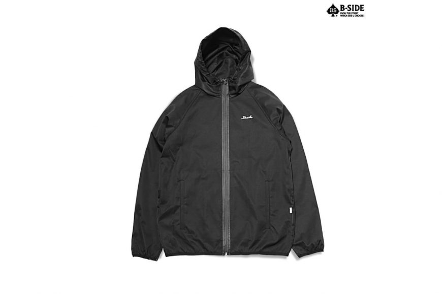 B-Side 16 FW Basic Windbrerker (5)