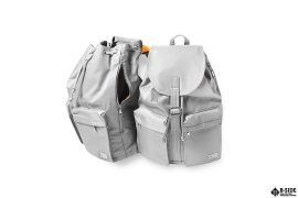 B-Side BS 2 Tone Backpack (2)
