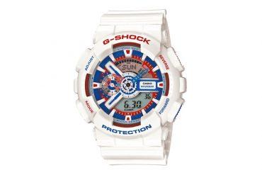 CASIO G-SHOCK GA-110TR-7ADR