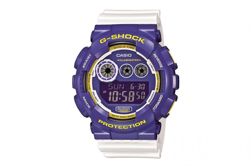 CASIO G-SHOCK GD-120CS-6DR (1)
