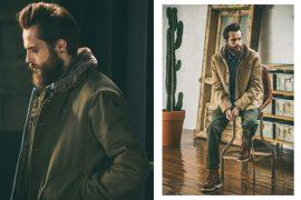 FrizmWorks 16 AW Alive N-1 Deck Jacket (0)