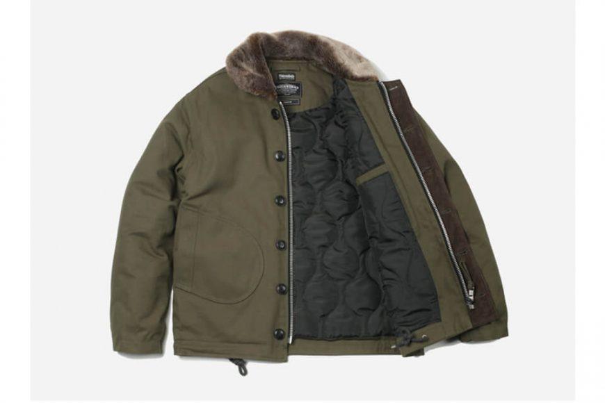 FrizmWorks 16 AW Alive N-1 Deck Jacket (14)