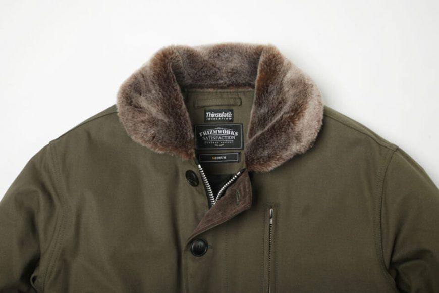 FrizmWorks 16 AW Alive N-1 Deck Jacket (16)