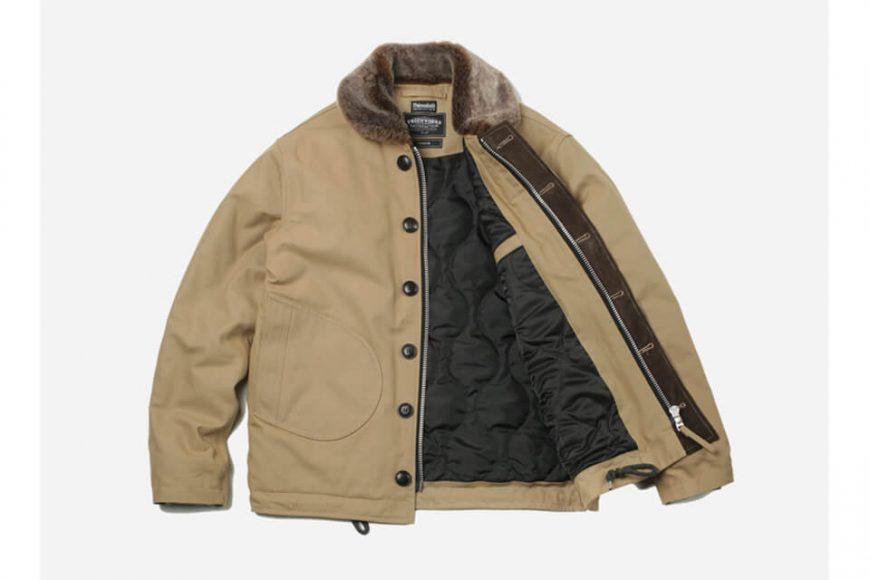 FrizmWorks 16 AW Alive N-1 Deck Jacket (5)