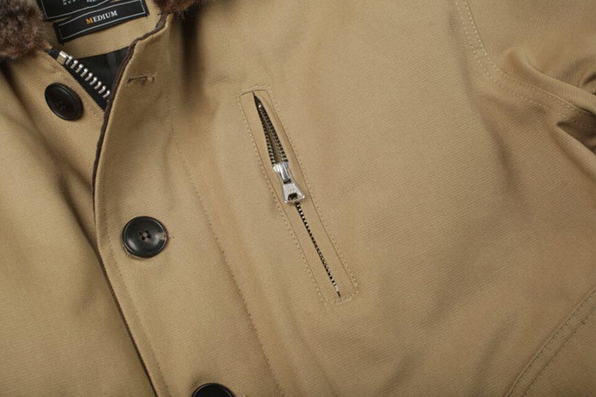 FrizmWorks 16 AW Alive N-1 Deck Jacket (8)