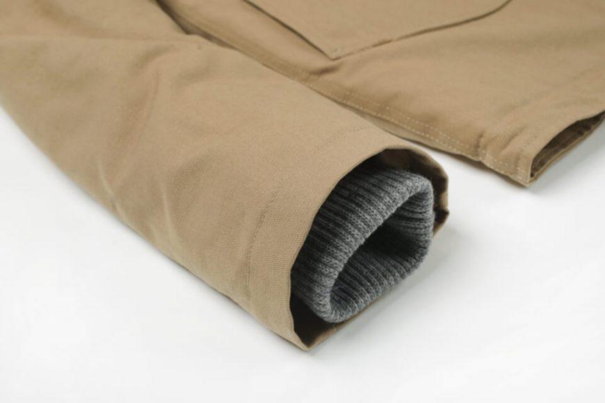 FrizmWorks 16 AW Alive N-1 Deck Jacket (9)