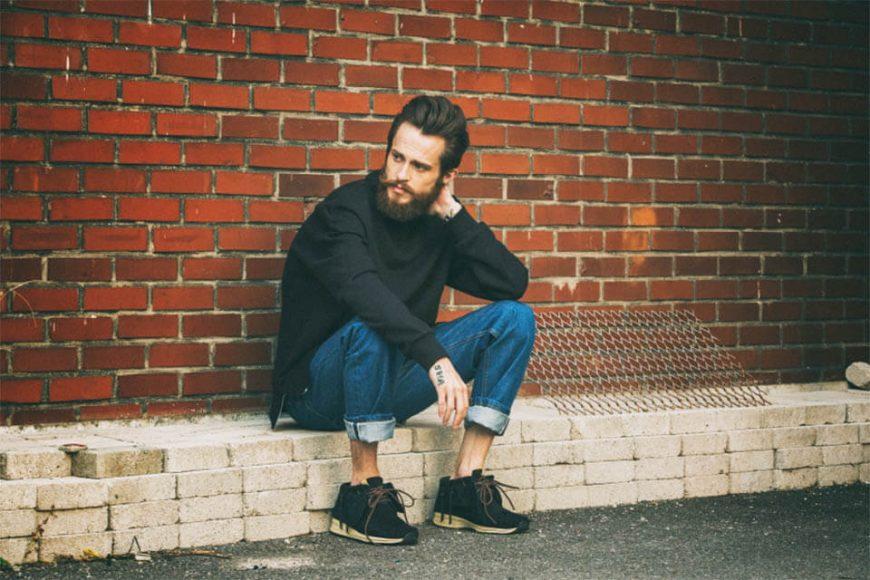 FrizmWorks 16 AW Kangaroo Sweatshirt (1)