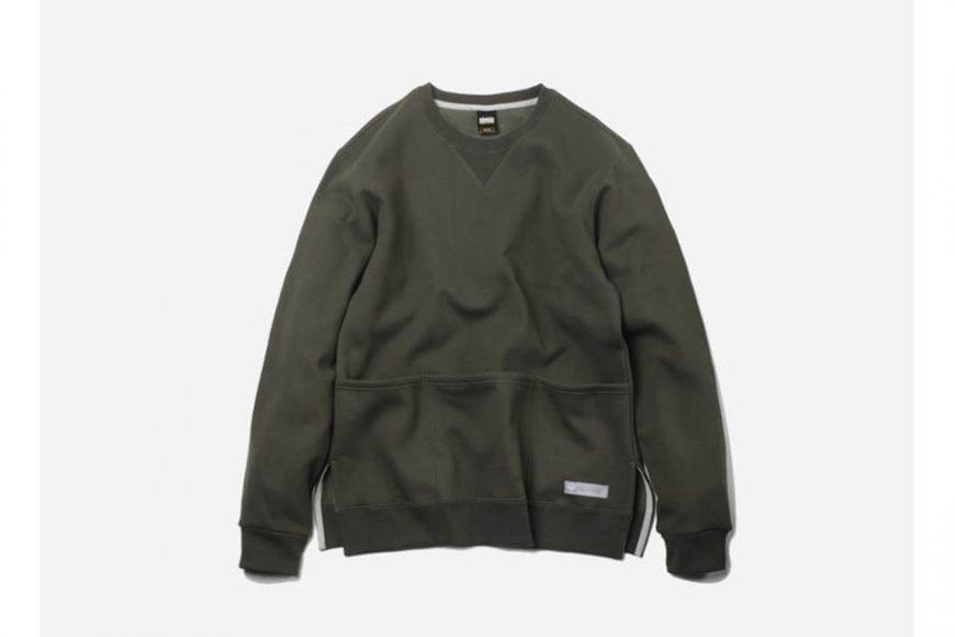 FrizmWorks 16 AW Kangaroo Sweatshirt (11)