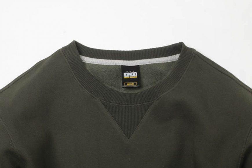 FrizmWorks 16 AW Kangaroo Sweatshirt (14)