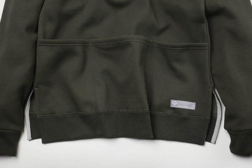 FrizmWorks 16 AW Kangaroo Sweatshirt (15)