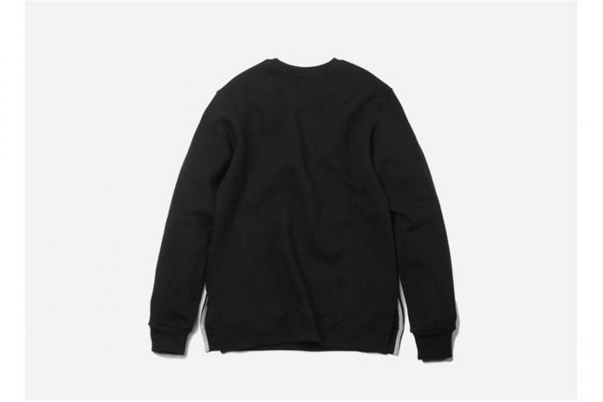 FrizmWorks 16 AW Kangaroo Sweatshirt (3)