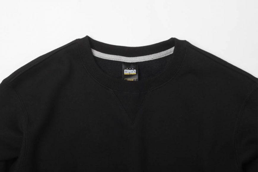 FrizmWorks 16 AW Kangaroo Sweatshirt (5)