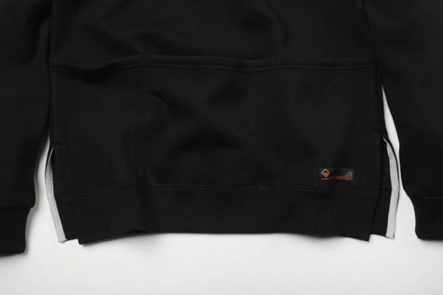 FrizmWorks 16 AW Kangaroo Sweatshirt (6)