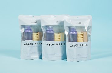 Jason Markk 4oz Essential Kit 4oz 基本套件組 (1)