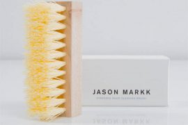 Jason Markk Standard Shoe Cleaning Brush (1)