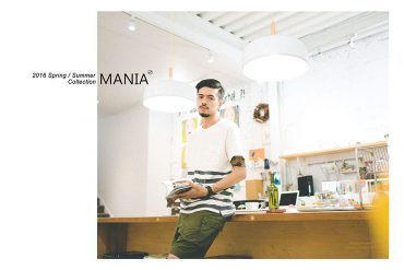 MANIA SpringSummer 2016 Collection (1)