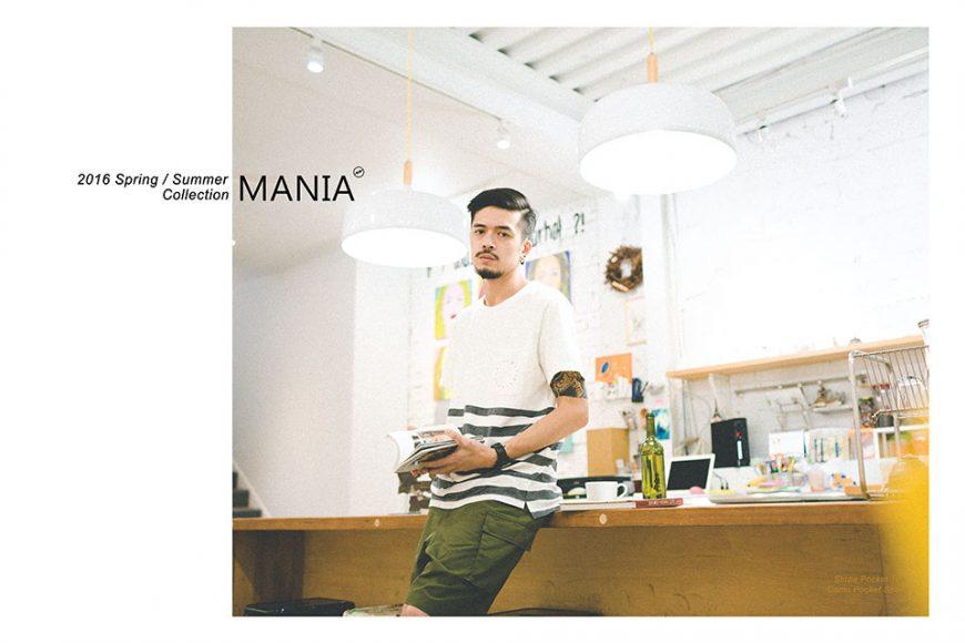 MANIA SpringSummer 2016 Collection (1)