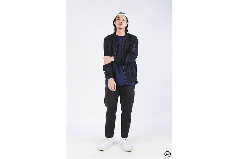 Mania 16 AW Air Sports Pants (1)