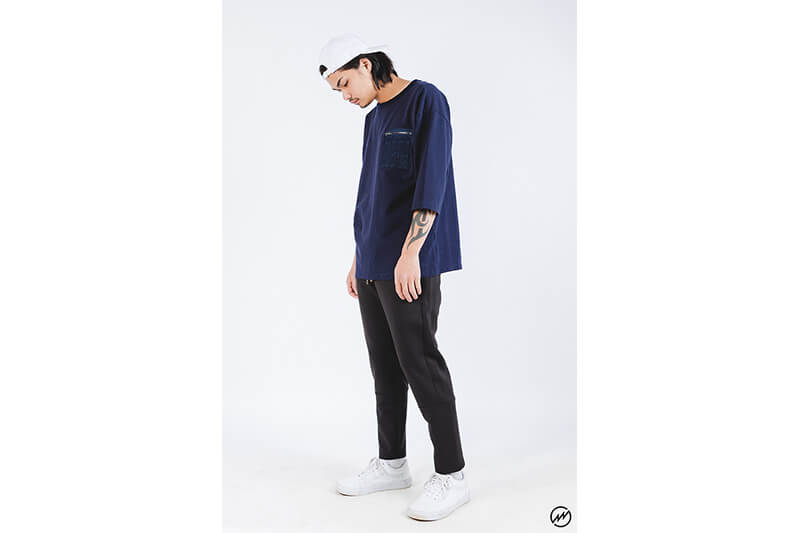 Mania 16 AW Air Sports Pants (2)