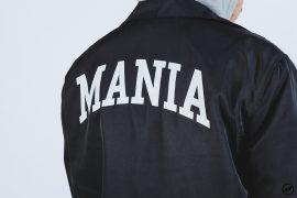Mania 16 AW Coach Jacket (12)