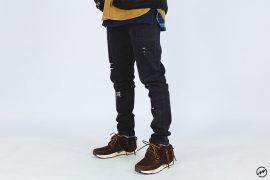 Mania 16 AW Denim Jeans (2)
