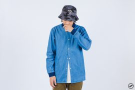 Mania 16 AW Oxford Shirt (3)