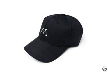 Mania 16 SS Skull M Cap (1)