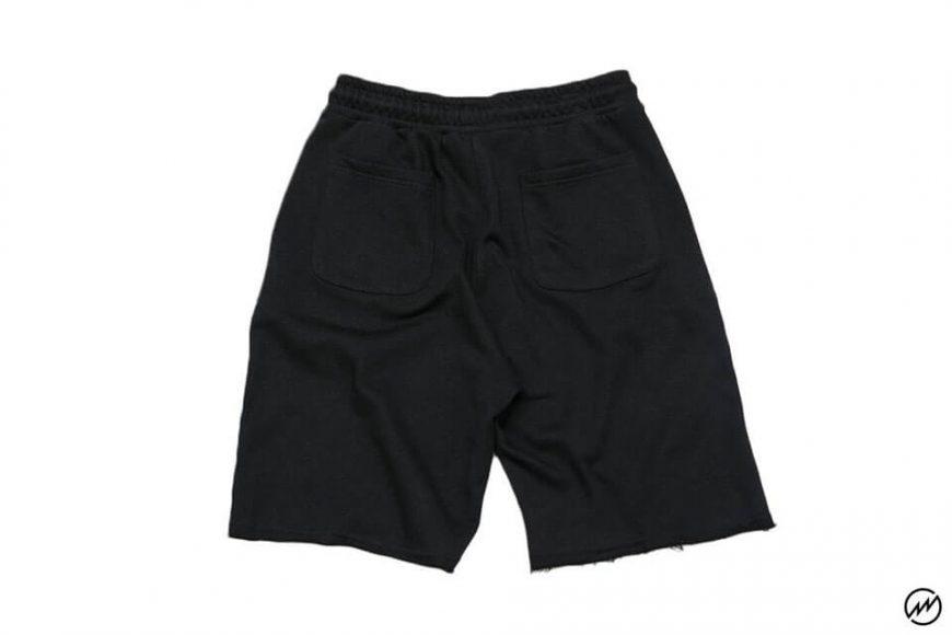 Mania 16 SS Varsity Shorts (2)