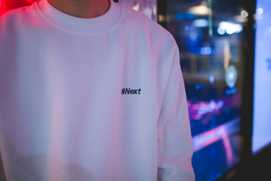 NextMobRiot 16 FW #Next Sweatshirt (2)