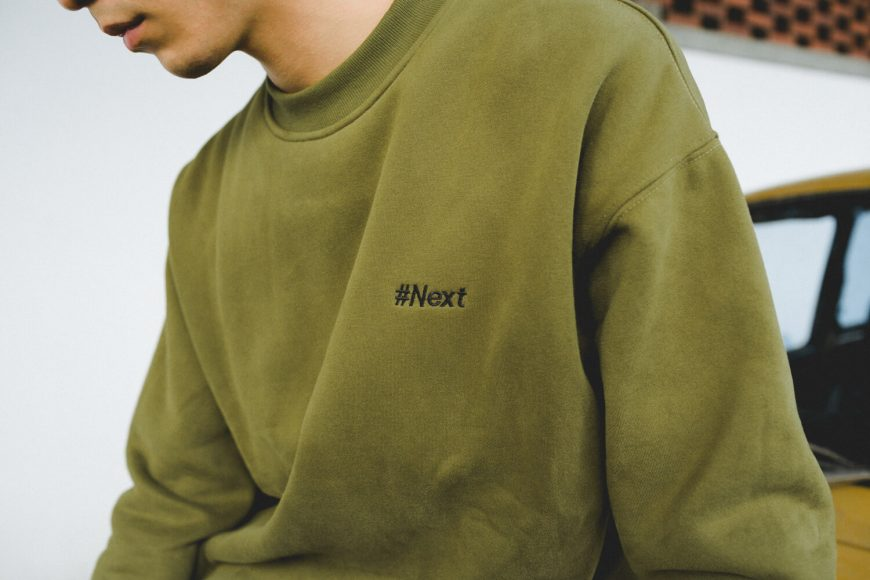 NextMobRiot 16 FW #Next Sweatshirt (6)