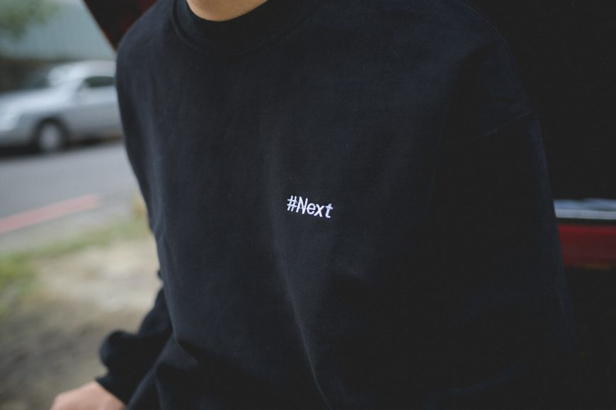NextMobRiot 16 FW #Next Sweatshirt (9)