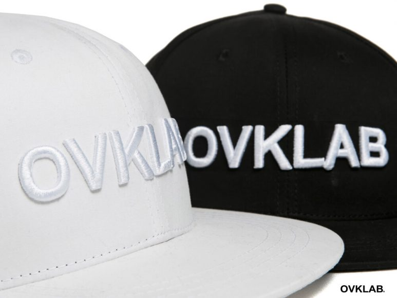 OVKLAB 16 AW Basic Snapback (4)