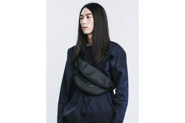 OVKLAB 16 AW Basic Waist Bag (4)