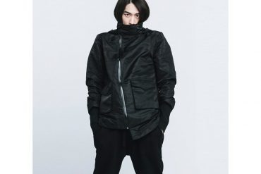 OVKLAB 16 AW Hooded Down Jacket (1)