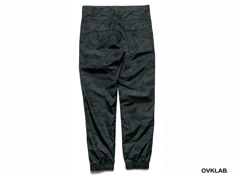 OVKLAB 16 AW Military Pocket Pants (10)