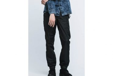 OVKLAB 16 AW Military Pocket Pants (2)