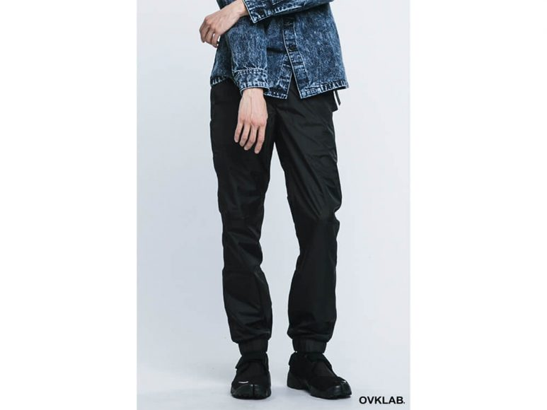 OVKLAB 16 AW Military Pocket Pants (2)