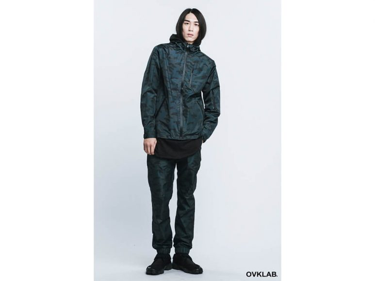 OVKLAB 16 AW Military Pocket Pants (4)