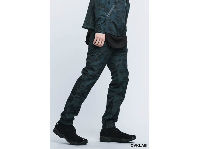 OVKLAB 16 AW Military Pocket Pants (6)