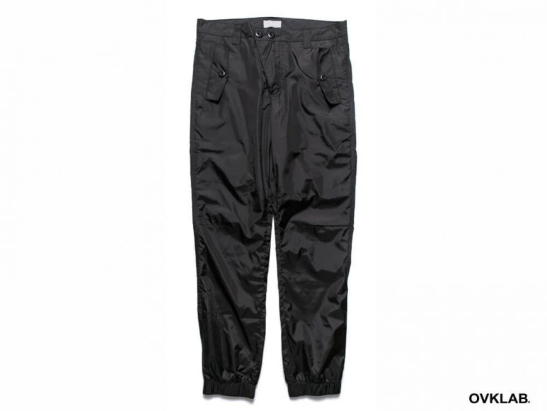 OVKLAB 16 AW Military Pocket Pants (7)