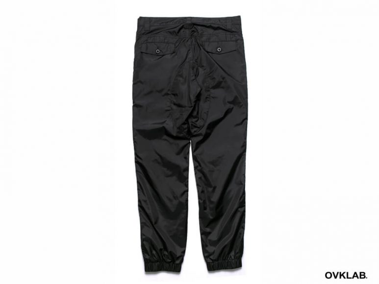 OVKLAB 16 AW Military Pocket Pants (8)